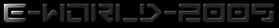 e-world-2009.com